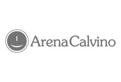 Arena e Calvino